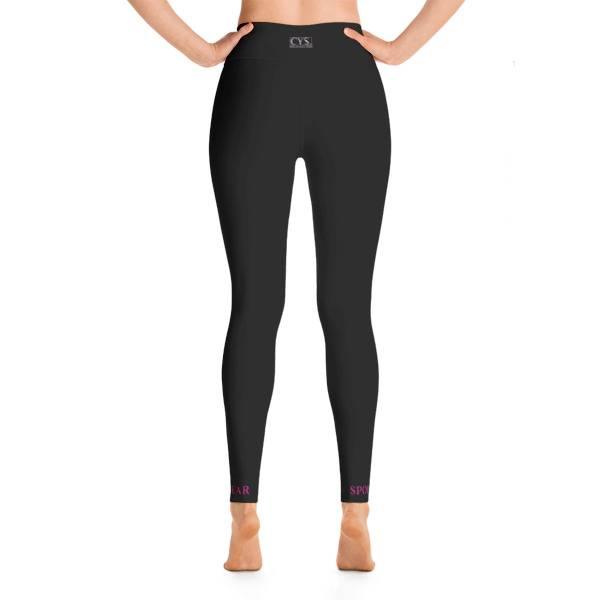 46d86f3eef4c37 CYS Sportswear Yoga Leggings | Women's Fashion Clothing